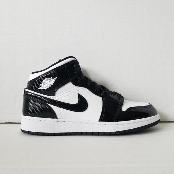 Nike Air Jordan 1 Mid SE ASW Men's Sizes 8 & 9.5